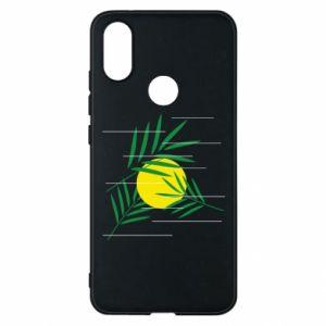 Phone case for Xiaomi Mi A2 Palm branches