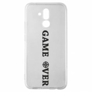 Huawei Mate 20Lite Case Game over