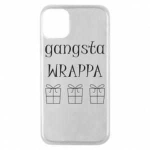 iPhone 11 Pro Case Gangsta Wrappa