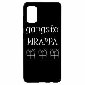 Samsung A41 Case Gangsta Wrappa