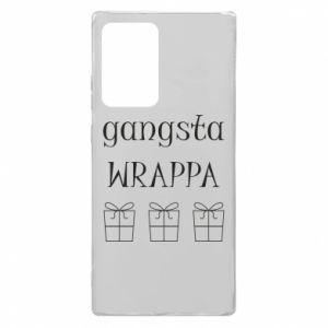 Etui na Samsung Note 20 Ultra Gangsta Wrappa