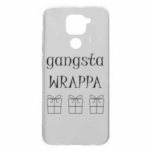 Etui na Xiaomi Redmi Note 9/Redmi 10X Gangsta Wrappa