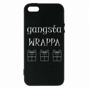 iPhone 5/5S/SE Case Gangsta Wrappa