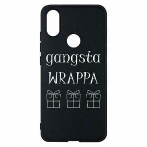 Xiaomi Mi A2 Case Gangsta Wrappa