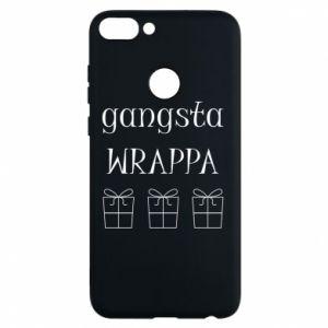 Huawei P Smart Case Gangsta Wrappa