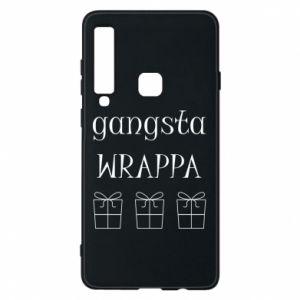 Samsung A9 2018 Case Gangsta Wrappa