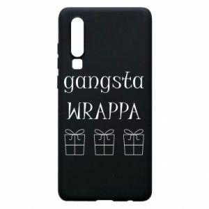 Huawei P30 Case Gangsta Wrappa