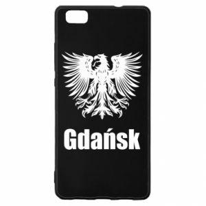 Etui na Huawei P 8 Lite Gdańsk