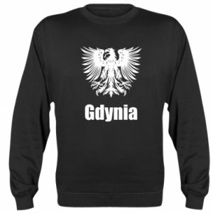 Bluza (raglan) Gdynia