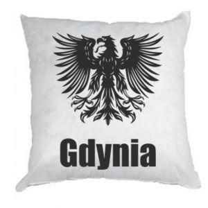 Poduszka Gdynia
