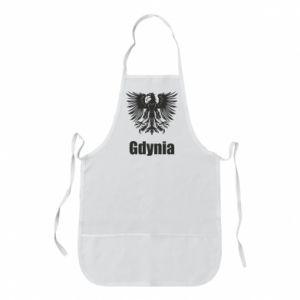 Fartuch Gdynia