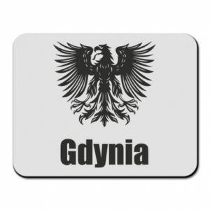 Podkładka pod mysz Gdynia