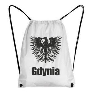 Plecak-worek Gdynia