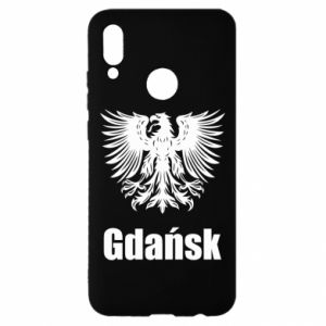 Huawei P Smart 2019 Case Gdansk