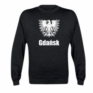 Kid's sweatshirt Gdansk