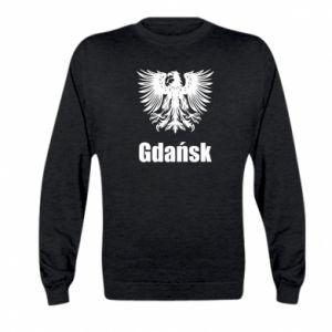 Bluza dziecięca Gdańsk
