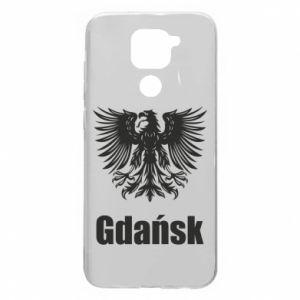 Etui na Xiaomi Redmi Note 9/Redmi 10X Gdańsk