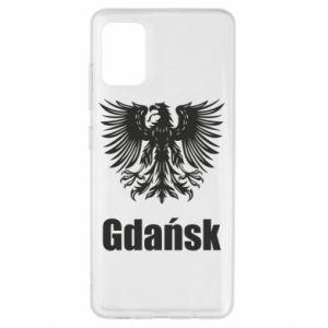Etui na Samsung A51 Gdańsk
