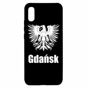 Etui na Xiaomi Redmi 9a Gdańsk