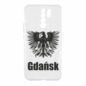 Etui na Xiaomi Redmi 9 Gdańsk
