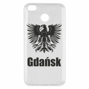 Etui na Xiaomi Redmi 4X Gdańsk