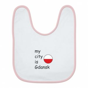 Bib My city is Gdansk