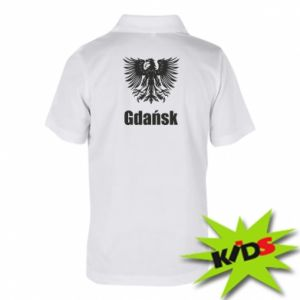 Children's Polo shirts Gdansk