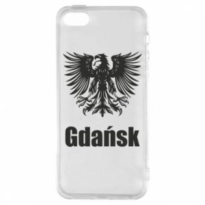 iPhone 5/5S/SE Case Gdansk