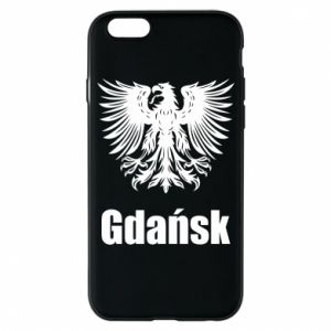 Phone case for iPhone 6/6S Gdansk