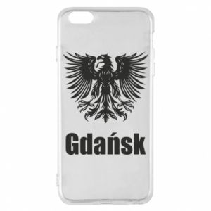 Phone case for iPhone 6 Plus/6S Plus Gdansk