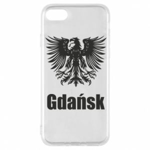 iPhone 7 Case Gdansk