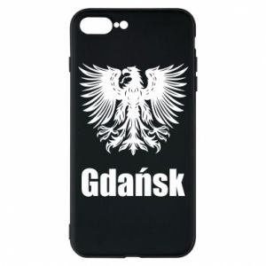 Phone case for iPhone 7 Plus Gdansk