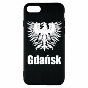 Phone case for iPhone 8 Gdansk