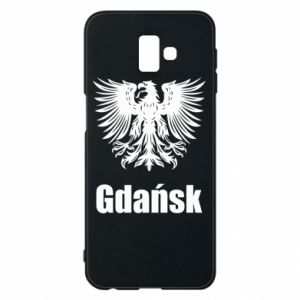 Samsung J6 Plus 2018 Case Gdansk