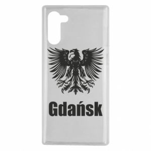 Samsung Note 10 Case Gdansk