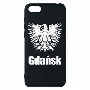 Phone case for Huawei Y5 2018 Gdansk