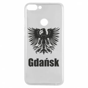 Huawei P Smart Case Gdansk