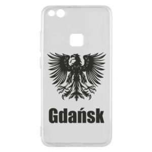 Phone case for Huawei P10 Lite Gdansk
