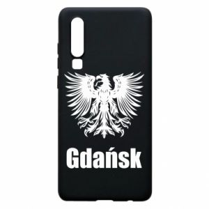 Phone case for Huawei P30 Gdansk