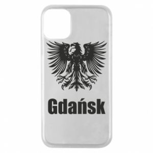 Phone case for iPhone 11 Pro Gdansk
