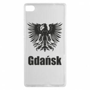 Etui na Huawei P8 Gdańsk