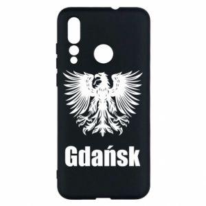 Etui na Huawei Nova 4 Gdańsk
