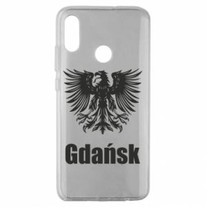 Huawei Honor 10 Lite Case Gdansk