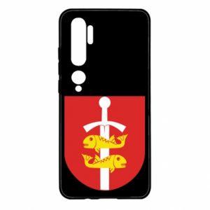 Xiaomi Mi Note 10 Case Gdynia coat of arms
