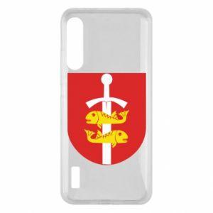 Xiaomi Mi A3 Case Gdynia coat of arms
