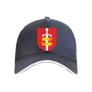 Cap Gdynia coat of arms