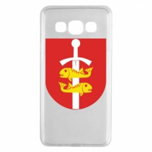 Samsung A3 2015 Case Gdynia coat of arms