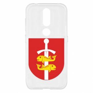 Nokia 4.2 Case Gdynia coat of arms