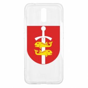 Nokia 2.3 Case Gdynia coat of arms