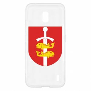 Nokia 2.2 Case Gdynia coat of arms